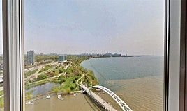 2401-1 Palace Pier Court, Toronto, ON, M8V 3W9