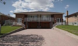 78 Honeywood Road, Toronto, ON, M3N 1B2