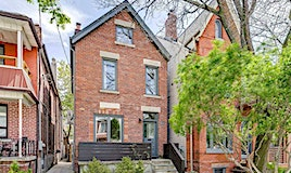 41 Melville Avenue, Toronto, ON, M6G 1Y1