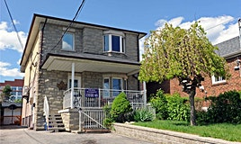 98 Cameron Avenue, Toronto, ON, M6M 1R3