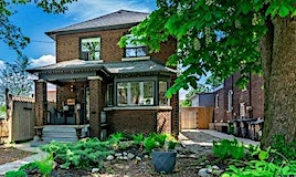807 Indian Road, Toronto, ON, M6P 2E4