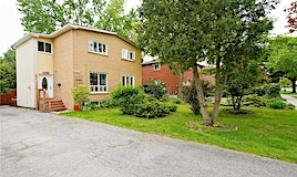 2458 Brookhurst Road, Mississauga, ON, L5J 1R3