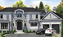 Lot 4-181 Burloak Drive, Oakville, ON, L6J 4Z3
