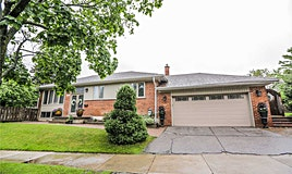 108 George Anderson Drive, Toronto, ON, M6M 2Z3
