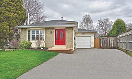 804 Secord Court, Milton, ON, L9T 3T3