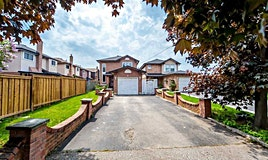 4 Raine Court, Brampton, ON, L6V 4C5