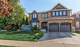 1398 Bancroft Drive, Mississauga, ON, L5V 1M2