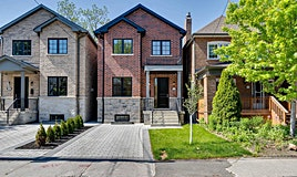 20A Deforest Road, Toronto, ON, M6S 1H7
