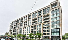 227-2 Old Mill Drive, Toronto, ON, M6S 0A2