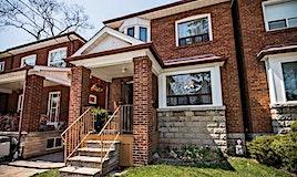 632 Willard Avenue, Toronto, ON, M6S 3S4