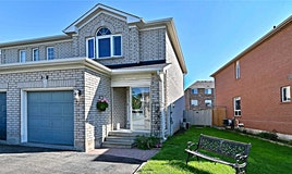 40 Whiteface Crescent, Brampton, ON, L6X 4W6