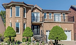 32 Wilmar Road, Toronto, ON, M9B 3R9