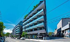 205-36 Howard Park Avenue, Toronto, ON, M6R 1V5