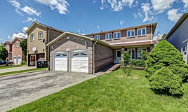 1567 Princelea Place, Mississauga, ON, L5M 3P3