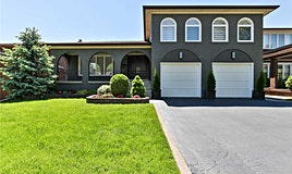 101 Poplar Heights Drive, Toronto, ON, M9A 4Z3