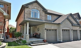 492 Sandcherry Drive, Burlington, ON, L7T 4L4