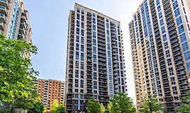 1507-5 Michael Power Place, Toronto, ON, M9A 0A3