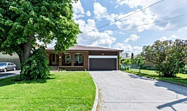 2 Delbasso Court, Toronto, ON, M9R 1W6