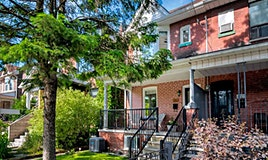 291 Symington Avenue, Toronto, ON, M6P 3W7