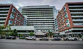 509-1830 W Bloor Street, Toronto, ON, M6P 0A2