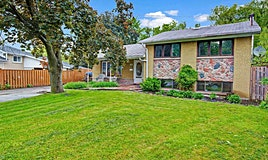 60 Beaumonde Heights Drive, Toronto, ON, M9V 1V9