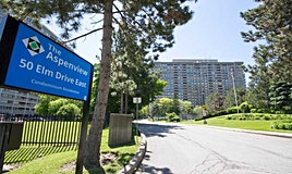 1512-50 E Elm Drive, Mississauga, ON, L5A 3X2
