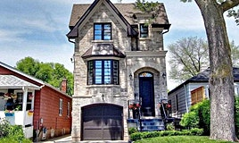 172 Melrose Street, Toronto, ON, M8Y 1B5