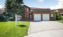 24 Pepperwood Place, Brampton, ON, L6S 3R9