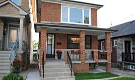 356 Gilbert Avenue, Toronto, ON, M6E 4X1