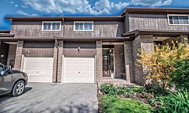 109-2301 Cavendish Drive, Burlington, ON, L7P 3M3