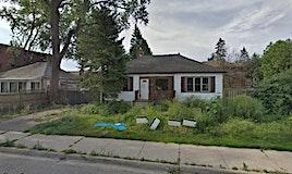 10 N Benson Avenue, Mississauga, ON, L5H 2P2