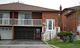 163 N Arleta Avenue, Toronto, ON, M3L 2M3