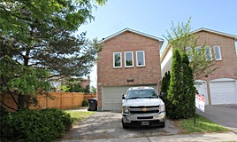 1446 Evenside Crescent, Mississauga, ON, L5M 3Y7