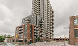 906-1420 Dupont Street, Toronto, ON, M6H 4J8