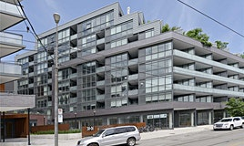 209-36 Howard Park Avenue, Toronto, ON, M6R 0A5