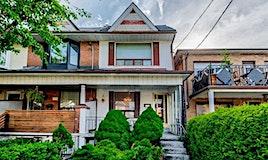 1158 Dovercourt Road, Toronto, ON, M6H 2X9