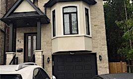 62 E Denison Road, Toronto, ON, M9N 1B7