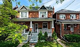 185 Pacific Avenue, Toronto, ON, M6P 2P6