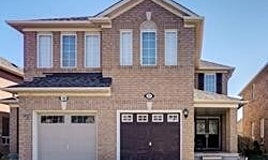 37 Secord Crescent, Brampton, ON, L6X 4Y8