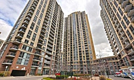 2704-3 Michael Power Place, Toronto, ON, M9A 0A2