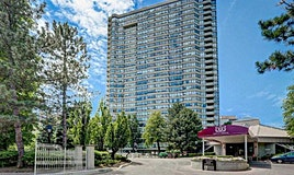 2204-1300 Islington Avenue, Toronto, ON, M9A 5C4