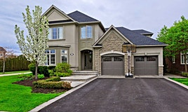 921 Canyon Street, Mississauga, ON, L5H 4L6