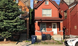 773 Lansdowne Avenue, Toronto, ON, M6H 3Z1