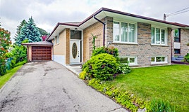 90 Renault Crescent, Toronto, ON, M9P 1J6