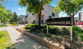 53-2001 Bonnymede Drive, Mississauga, ON, L5J 4H8