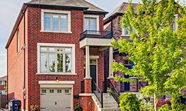18A Algoma Street, Toronto, ON, M8Y 1C3