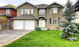 31 S Shaver Avenue, Toronto, ON, M9B 3T2