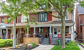 18 Salem Avenue, Toronto, ON, M6H 3C1