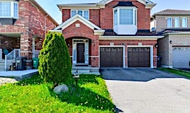40 Dunure Crescent, Brampton, ON, L7A 2Y6