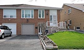 119 Derrydown Road, Toronto, ON, M3J 1R6